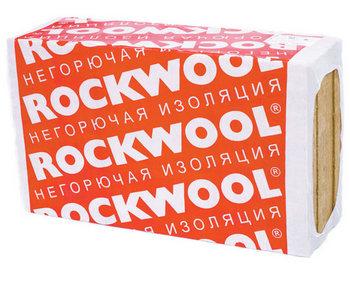 Утеплитель ROCKWOOL Руф Баттс В Экстра 1000х600х40 мм