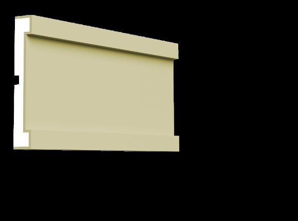 Межэтажный пояс MPF-560