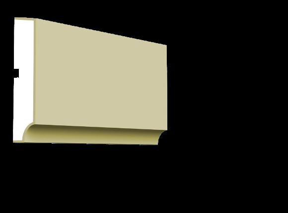 Межэтажный пояс MPF-564