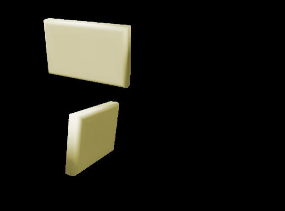 Рустовый камень RKF-05