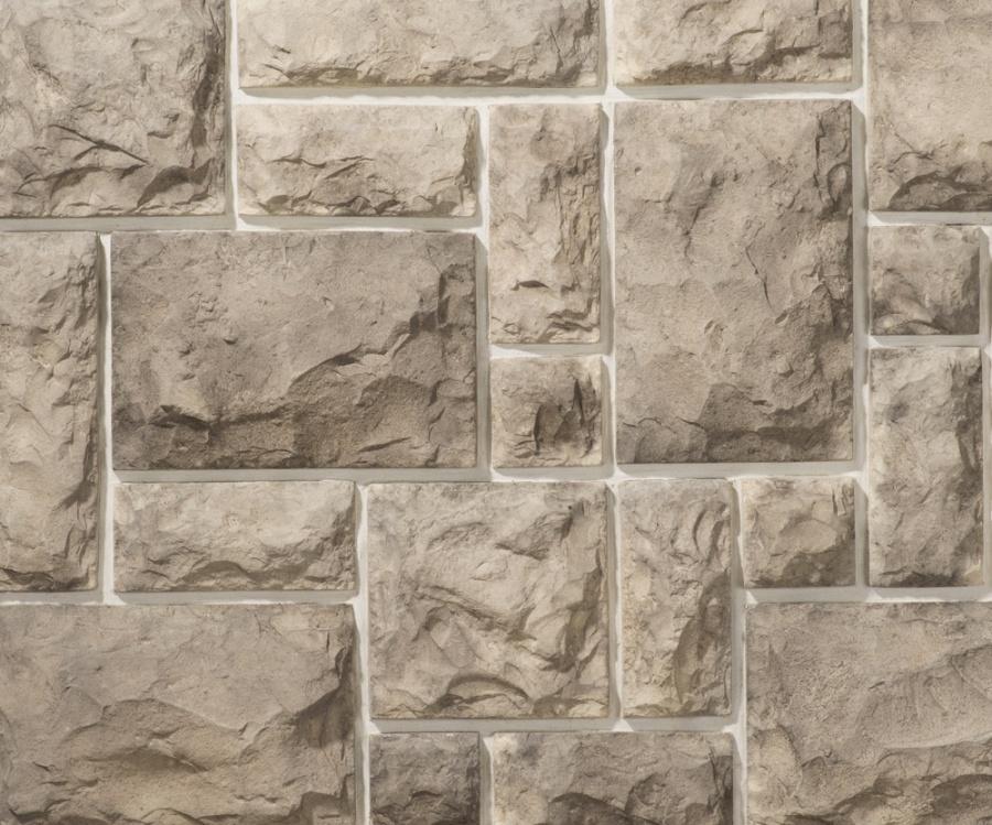 Облицовочный камень Дворцовый камень, цвет 8
