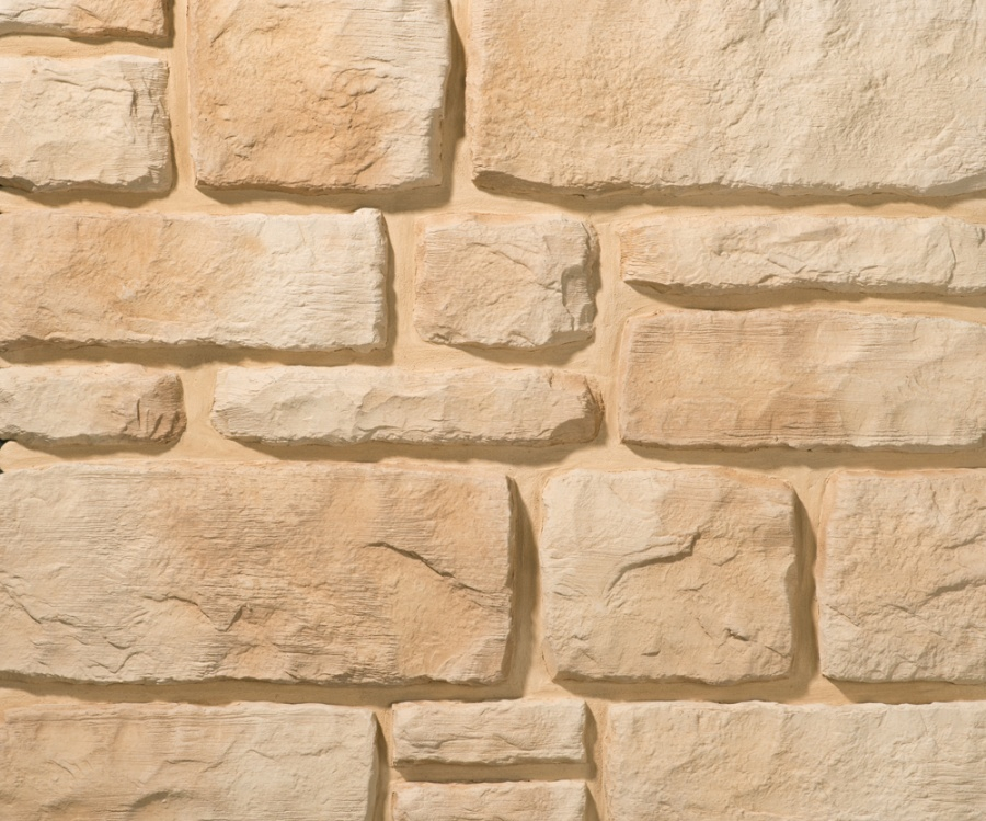 Облицовочный камень Капри, цвет 3