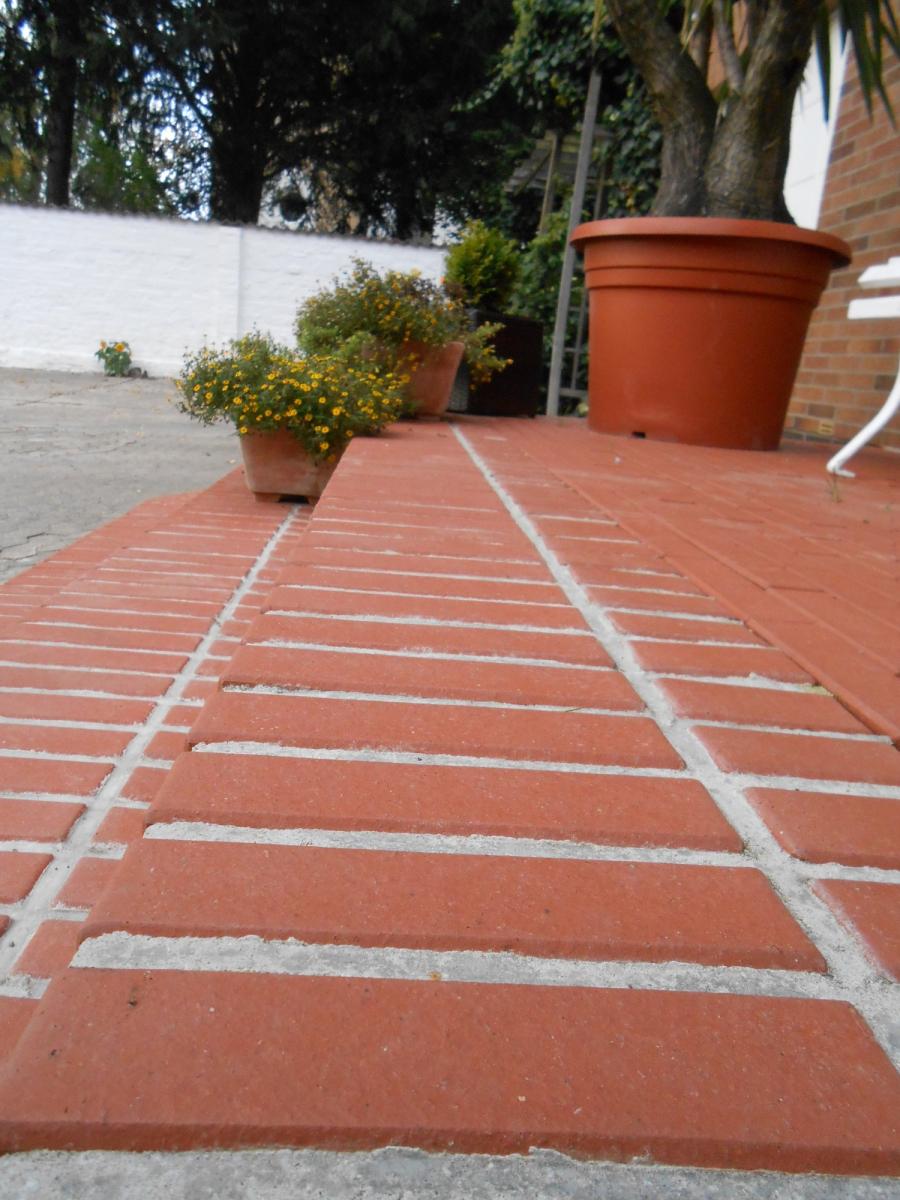 Тротуарная клинкерная брусчатка Vandersanden Görlitz, 200*100*45 мм