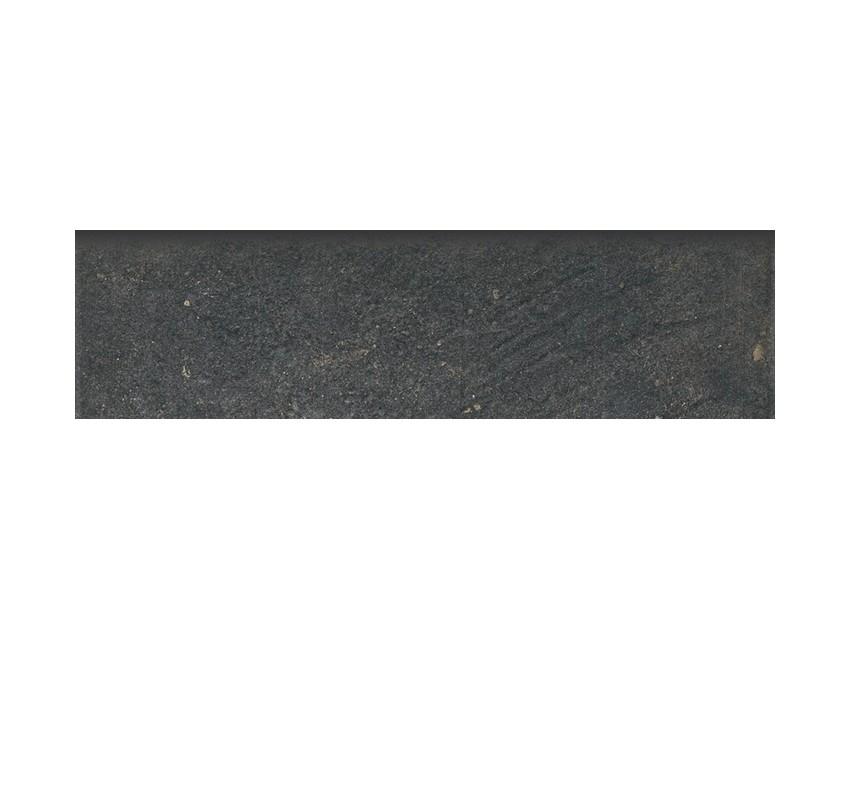 Цоколь структурный Paradyz Scandiano Brown, 300*81*11 мм
