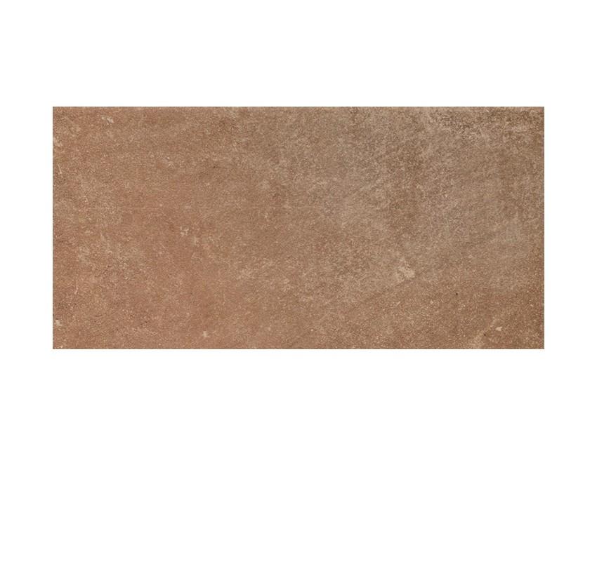 Подступенник структурный Paradyz Scandiano Rosso, 300*148*11 мм