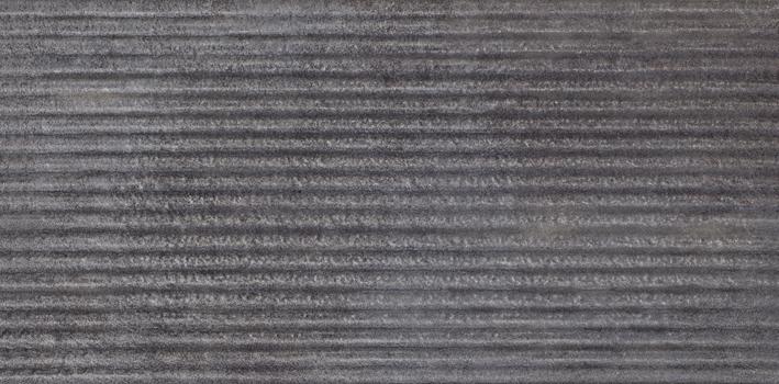 Подступенник структурный Paradyz Bazalto Grafit, 300*148*11 мм
