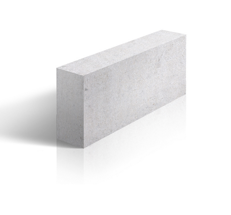 Газобетонные блоки AEROC Classic (D500), 150*250*625 мм
