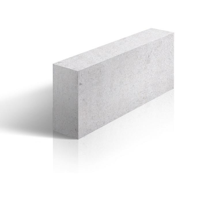 Газобетонные блоки AEROC EcoTerm (D600), 100*250*625 мм