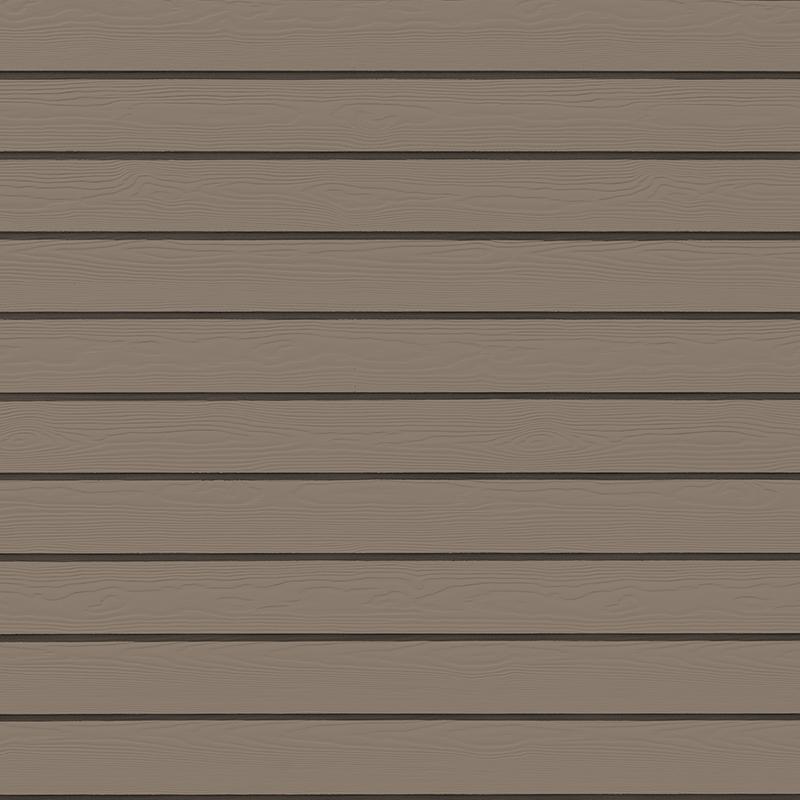 Фиброцементная панель Cedral Wood (дерево), цвет С14 белая глина