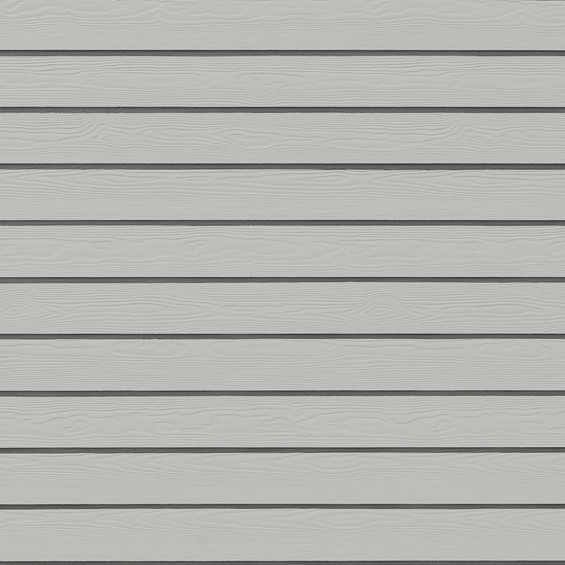 Фиброцементная панель Cedral Wood (дерево), цвет С51 серебристый минерал