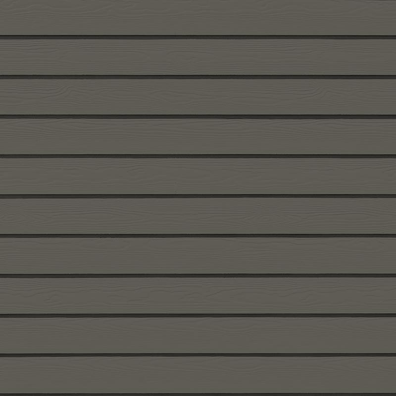 Фиброцементная панель Cedral Smooth (гладкий), цвет С53 сиена минерал