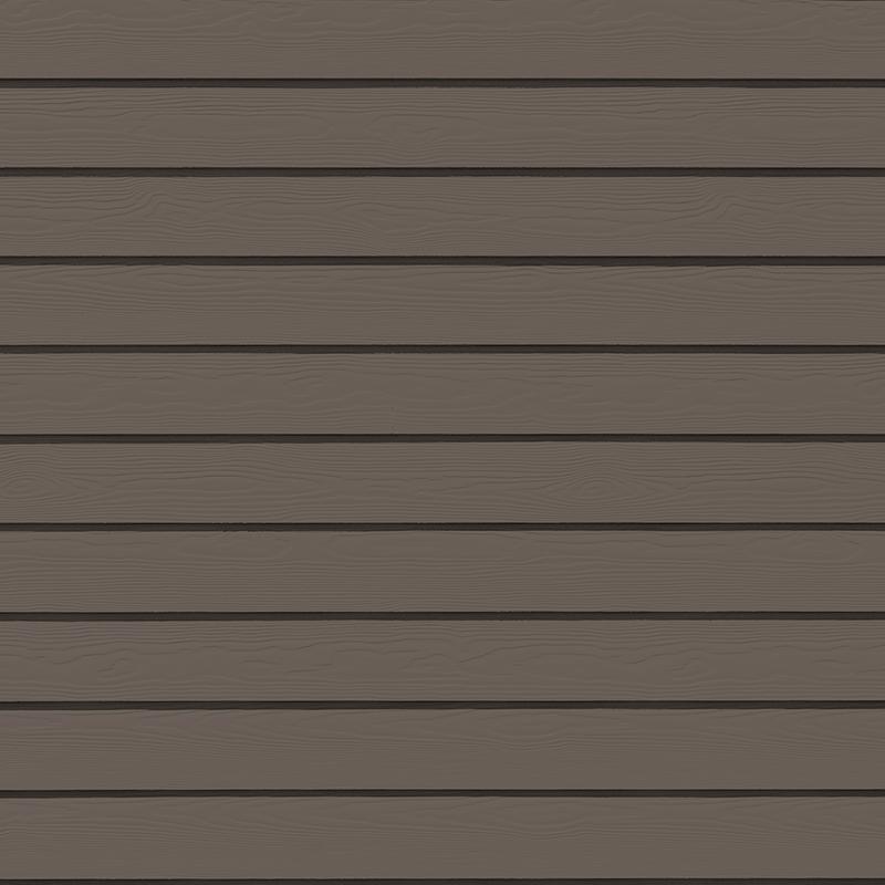 Фиброцементная панель Cedral Wood (дерево), цвет С55 кремовая глина