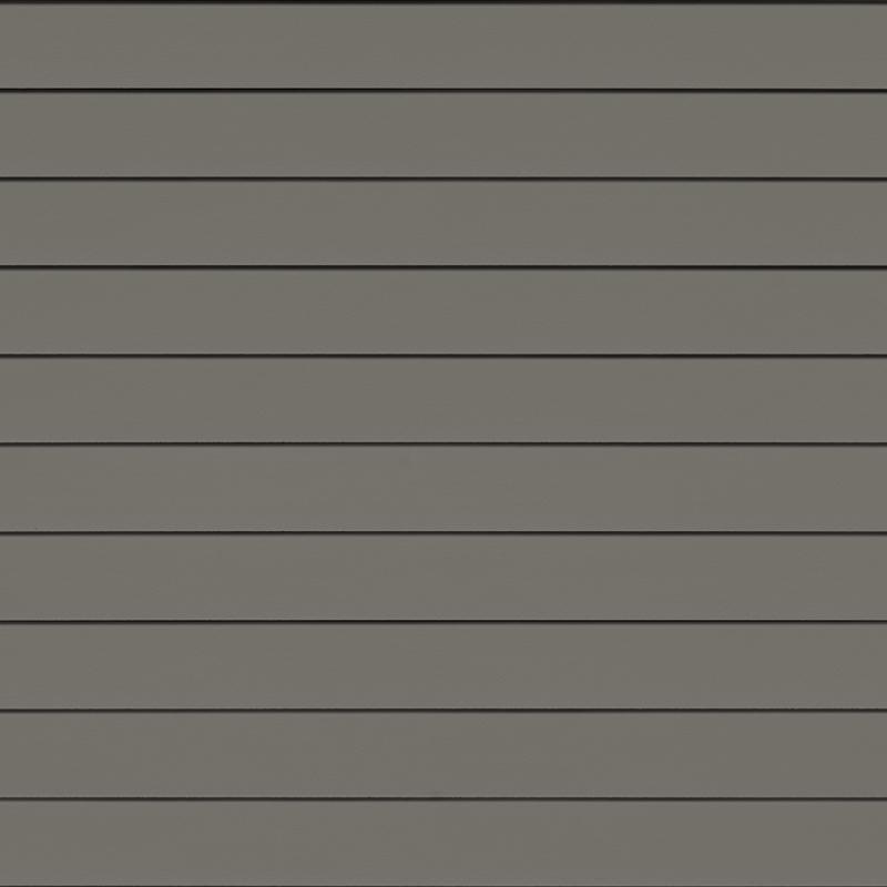 Фиброцементная панель Cedral Click Smooth (гладкий), цвет С56 прохладный минерал