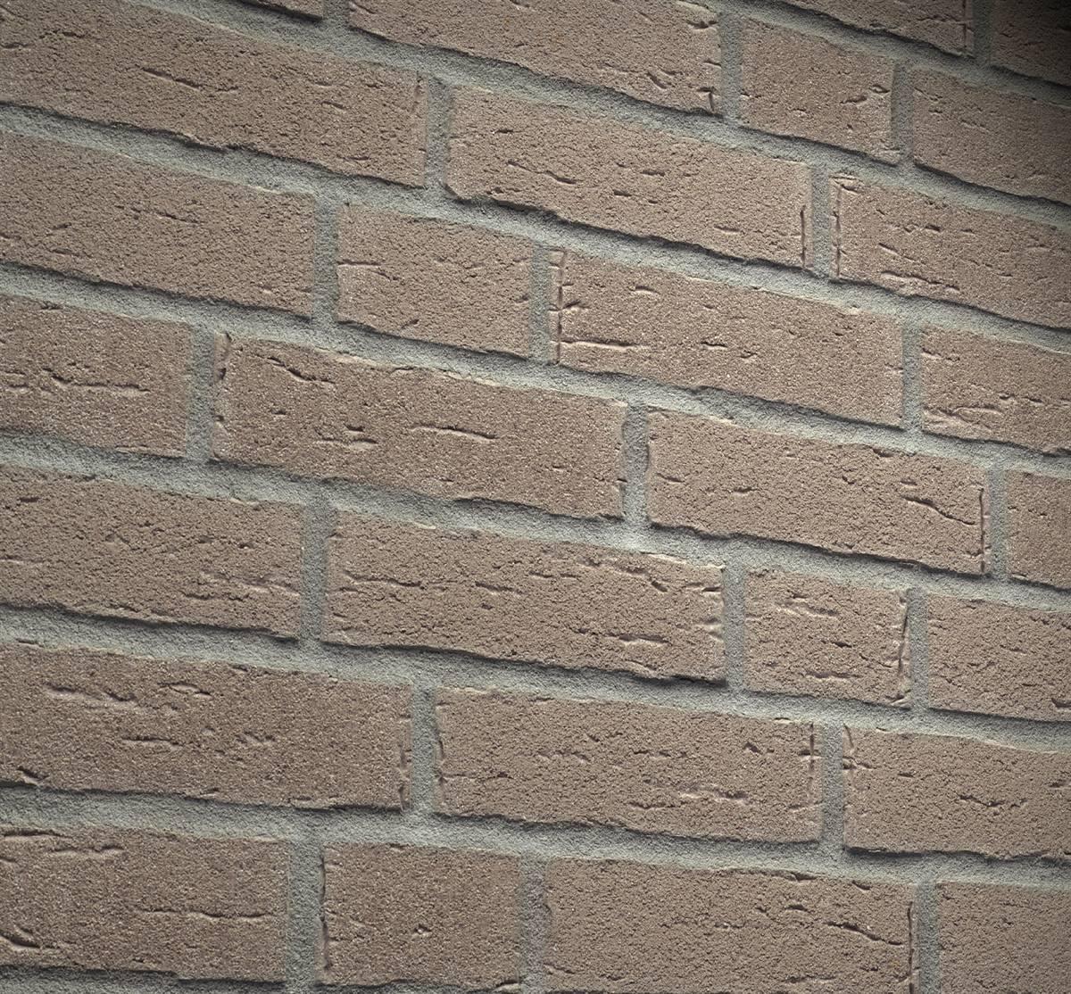 Фасадные термопанели с клинкерной плиткой Feldhaus Klinker R680 Sintra argo