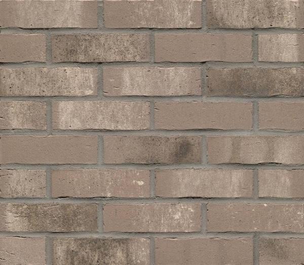 Фасадные термопанели с клинкерной плиткой Feldhaus Klinker R764 Vascu argo rotado