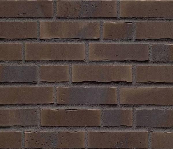 Клинкерная фасадная плитка Feldhaus Klinker R745 Vascu geo venito NF14, 240*14*71 мм