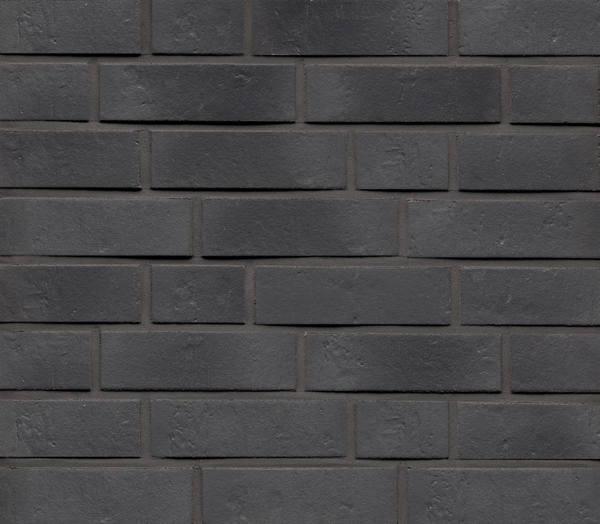 Фасадные термопанели с клинкерной плиткой Feldhaus Klinker R717 Accudo geo ferrum