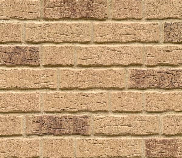 Клинкерная фасадная плитка Feldhaus Klinker R688 Sintra sabioso NF14, 240*14*71 мм