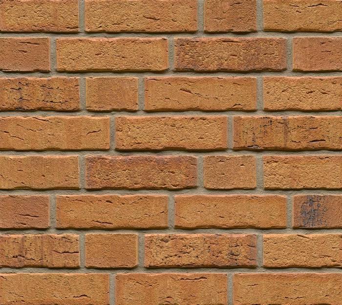 Клинкерная фасадная плитка Feldhaus Klinker R684 Sintra nolani ocasa NF14, 240*14*71 мм