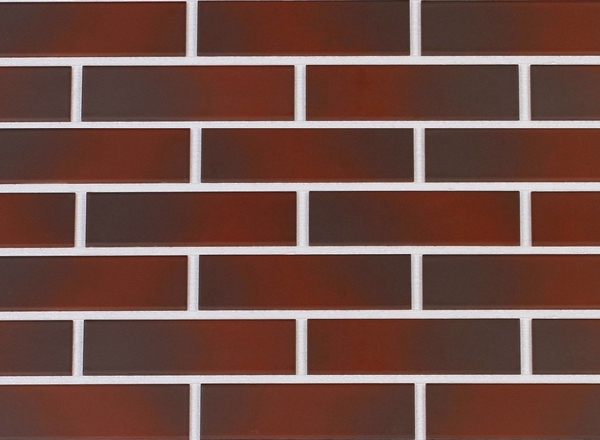 Фасадная плитка под кирпич Paradyz Cloud Brown