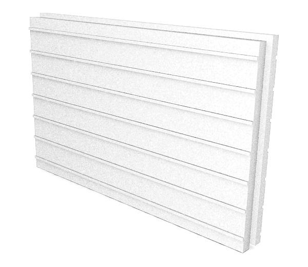 Фасадные панели утепления под клинкерную плитку 995х585х160 мм