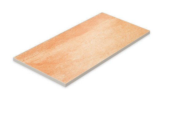 Террасная плитка Stroeher 927 rosenglut