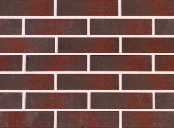 Фасадные термопанели с клинкерной плиткой Semir Rosa