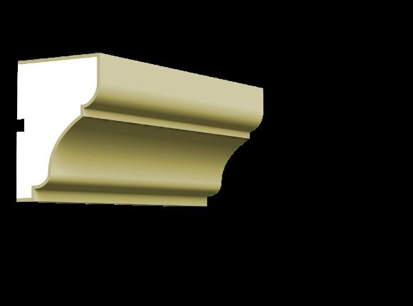Карниз KF-252
