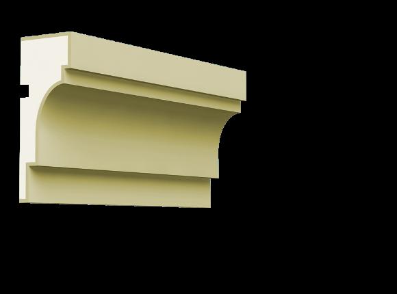 Межэтажный пояс MPF-518