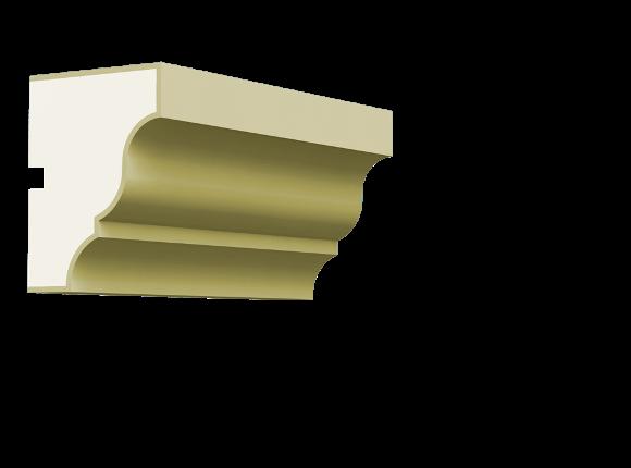 Подоконник PDF-332