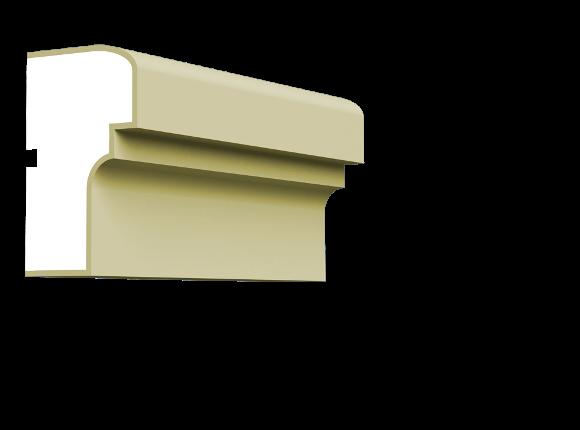 Подоконник PDF-340
