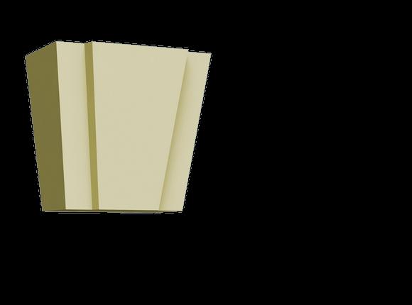 Замковый камень ZK-05