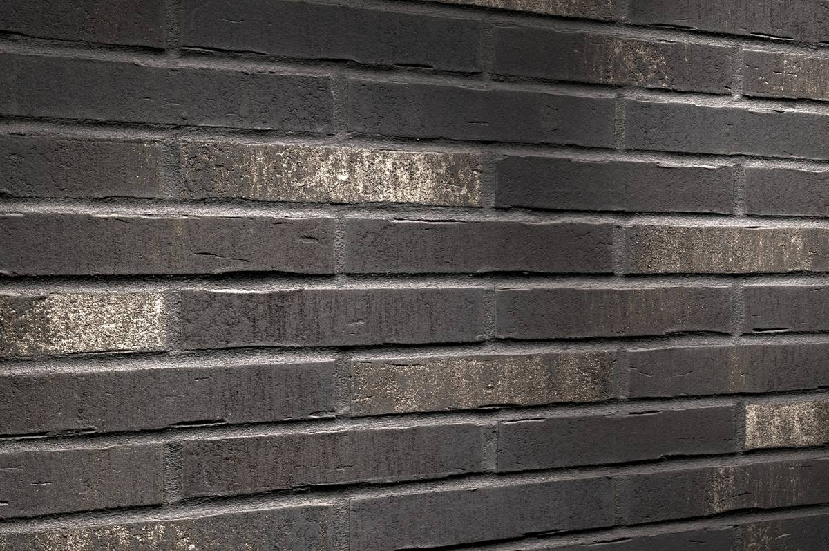 Клинкерная плитка Feldhaus Klinker ригель формата vascu vulcano blanca R739LDF