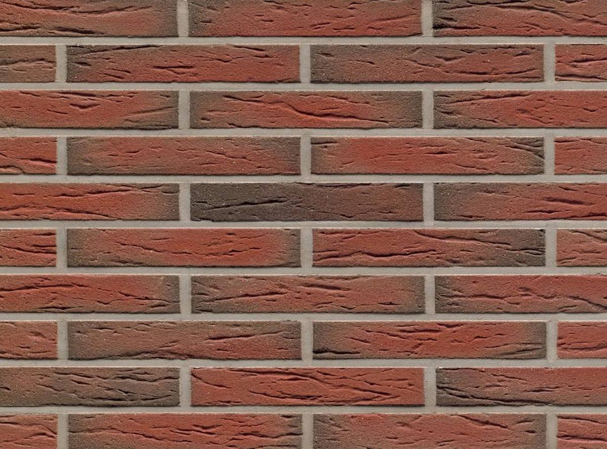 Клинкерная плитка Feldhaus Klinker ригель формата ardor mana R436LDF