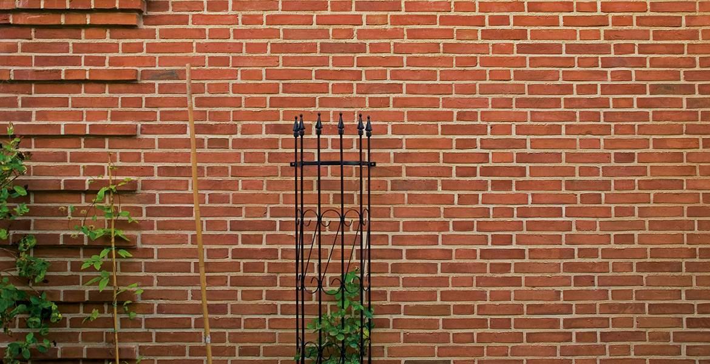 Облицовочный кирпич ручной формовки Randers Tegl RT 526 Windsor handstrichziegel