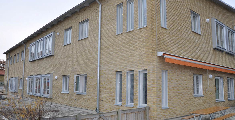 Облицовочный кирпич ручной формовки Randers Tegl RT 532 Villanova handstrichziegel