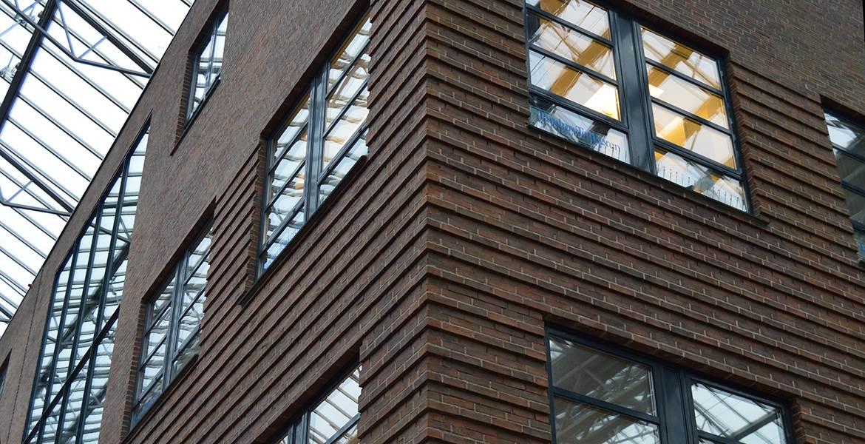 Облицовочный кирпич ручной формовки Randers Tegl RT 534 Parma handstrichziegel