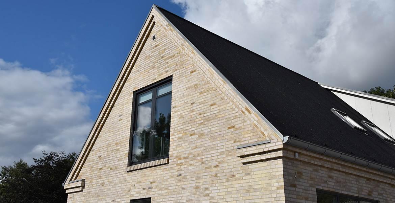 Облицовочный кирпич ручной формовки Randers Tegl RT 547 Helios handstrichziegel
