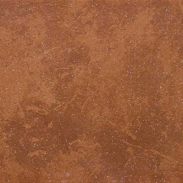 Клинкерная напольная плитка Stroeher Roccia 841 rosso, 294*294*10 мм
