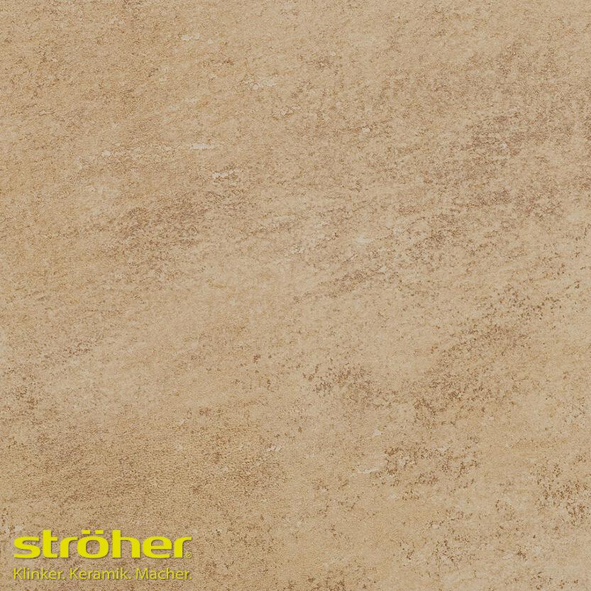 Клинкерная напольная плитка Stroeher Asar 635 gari, 294*294*10 мм