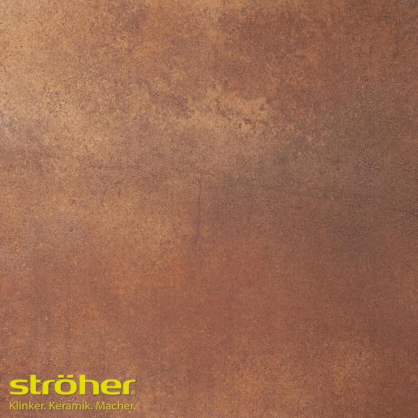 Клинкерная напольная плитка Stroeher Aera T 728 core, 294*294*10 мм