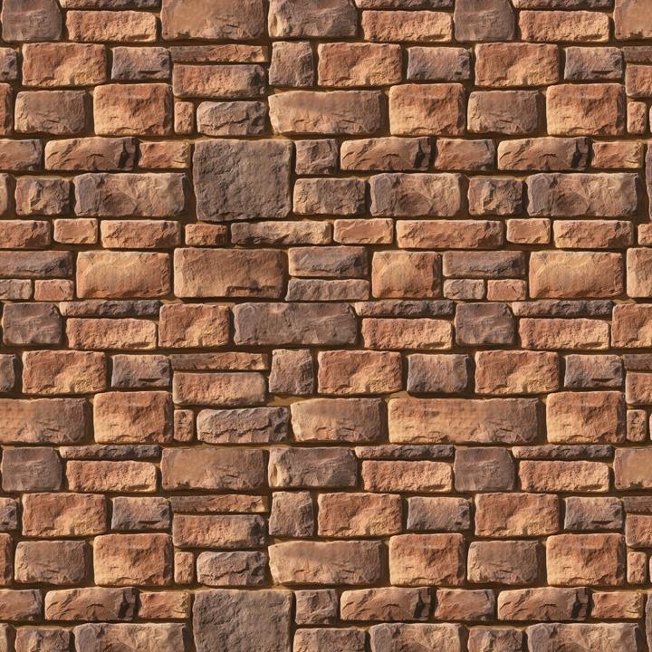Облицовочный декоративный камень Данвеган 501-40