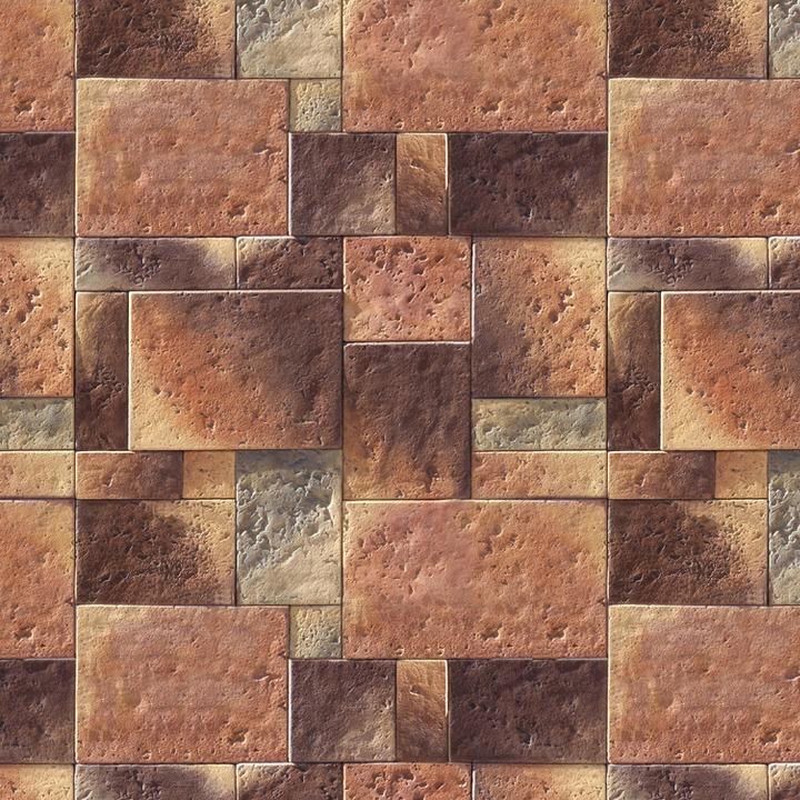 Облицовочный декоративный камень Бремар 485-40