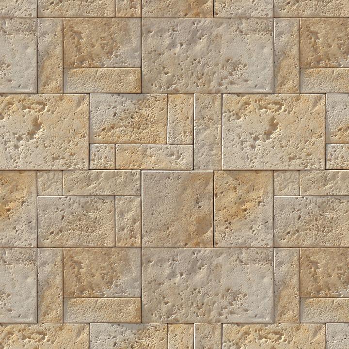 Облицовочный декоративный камень Бремар 486-20