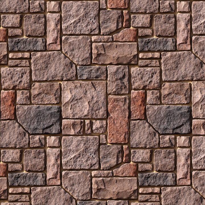 Облицовочный декоративный камень Дарем 512-40