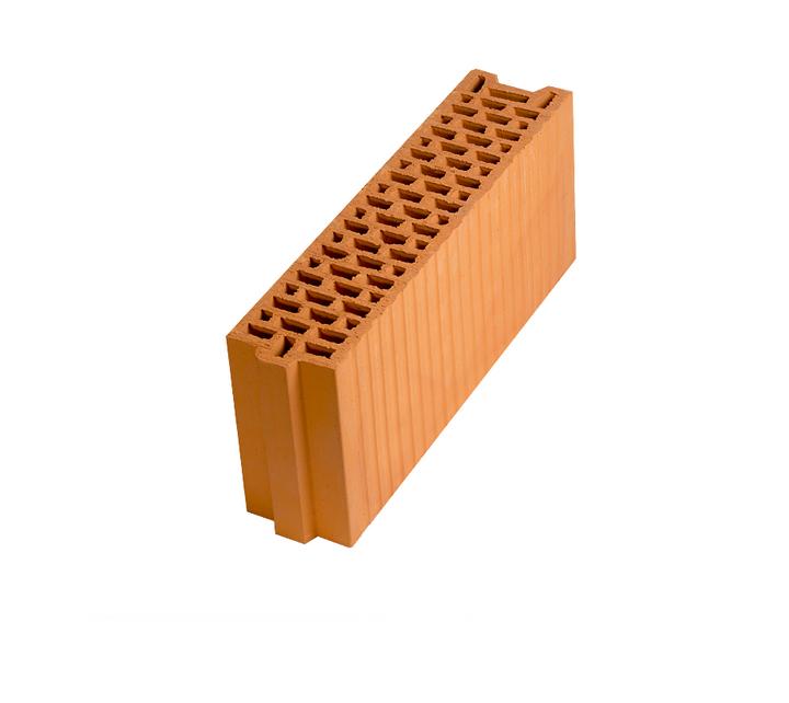 Керамические блоки Porotherm 12 поризованный 6,74 NF