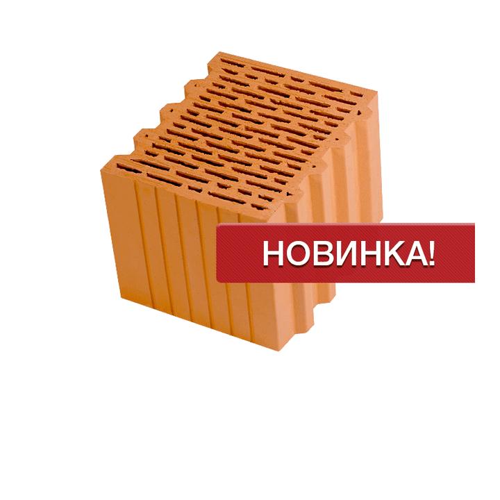 Керамические блоки Porotherm 30 поризованный 8,42 NF