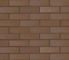 Клинкерная фасадная плитка под кирпич Roben Braun genarbt, 240*9*71 мм