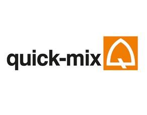 Затирки и расшивки швов Quick-mix