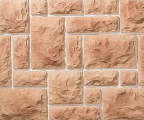 Облицовочный камень Дворцовый камень, цвет 2